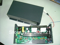 100W co2 laser power supply