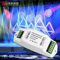 LED power repeater 1W LED PWM amplifier 350MA LED PWM amplifier LED PWM amplifier