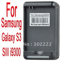 USB Wall Battery Charger with US Plug for Samsung Galaxy S3 i9300