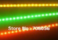 Free Shipping Resin Dripped Waterproof IP65 SMD 3528 LED Flexible Strips 30LEDs/Meter 5 Meters/Reel