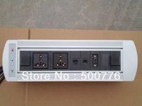 ZSP-407 Electrical type desktop socket