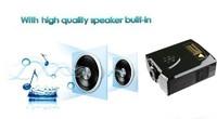 Full Beamer CL312A 1080P 2200 Lumen 2xHDMI 2xUSB Video Projector/Projektor 3D & HD