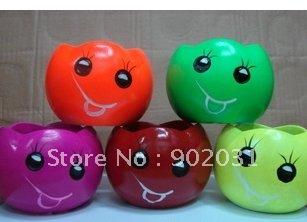 Ceramic pots of caliber 9small basin -- free shopping(China (Mainland))