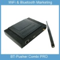 BT-Pusher WiFi and Bluetooth Marketing Combi PRO (Free shipping to New Zealand)