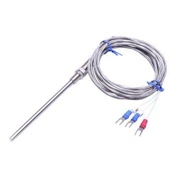 2M Thermocouple Temperature Control Sensor PT100 12886