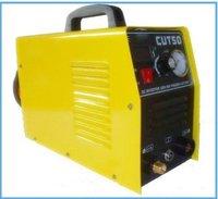 220V 110V dual-voltage 50A inverter DC air plasma cutter free shipping