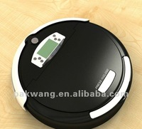 (For Russian Buyer Only) Large Dust Collecter Vacuum Robot, Automatic Robot (1L large Dustbin, Large Rechargable Battery)