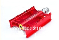 Brand New Bicycle pedals for  Mountain and road bike made of Aluminum  270g/pair Hot Sale