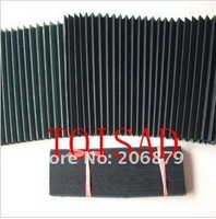 185*1700mm dust cloth for engraving machine/dust cover for CNC machine