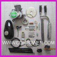 2 stoke gas bicycle engine kit/bicycle motor engine kit