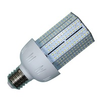UL Listed E40 30W LED Corn Lamps to Replace Traditional 75-120W Metal Halide Light Bulbs