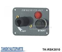 Tansky-Racing Switch Kit Car Electronics/Switch Panels-Flip-up Start/Ignition/Accessory TK-RSK3010