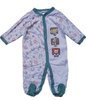 Wholesale Vitamins Baby Rompers Footies One-Pieces Bodysuits Free Shipping