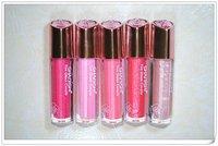 Brand big factory production High-quality goods makeup lip gloss,5pcs lipgloss ShineLasting moisture show brilliance lipstick