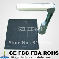 FREE SHIPPING Micro SD / TF card supported A4 scanner  Handheld Document Scanner JPEG JEG scanner
