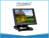 2013 Hot! FEELWORLD 10 inch TFT Color LCD Monitor 4:3 with HDMI & YPbPr + Touch Screen (Free Shipping)