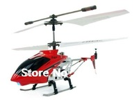 Newest Mini 2 Channel Remote Control Helicopter Kids Toy Gifts Free shipping Sensor Metal Remote Control Helicopter Gift