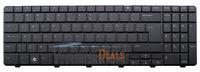 Original New Laptop Keyboard for DELL Inspiron 15R 5010 N5010 M5010 US Black with Big Enter Key Free Shipping