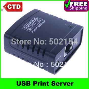 Wholesale And Retail USB Print Server for Small or Homes Offices