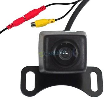 "5pcs/Lot Weatherproof 170"" Angle Car Rear View Backup Reverse Camera E128 2109"