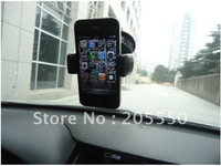 Free shipping! Car Universal Holder Car Mount Holder For PDA/GPS/PHONE/MP4