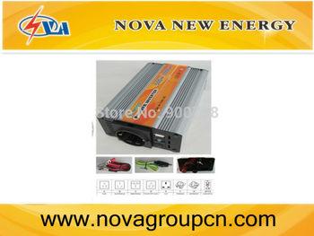 500W DC/AC Car Power Inverter