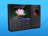 Promotion Fingerprint Time Attendance TFT TCP/IP Time Recorder S347