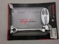 taiwan koso cnc  rotate kick starter for dio50 zuma50 zoomer50