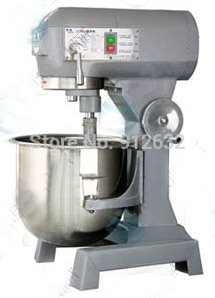 25L dough mixer / egg mixer / flour mixer  shipping by ocean ship to seaport