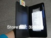 modern Lighted LED resturant bill folder B347