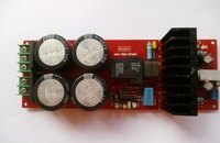 New 700W 4ohm Mono IRAUD350 IRS2092 IRFB23N15D+speaker protection board