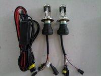 H4 H/L Auto HID Xenon Bulb  bi xenon h4 bulb  lamp  hid xenon light