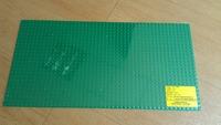 FREE SHIPPING(2pcs/lot)  block building baseplate ground plastic assembling brick block base plate  retail