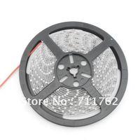 Free Shipping 3528 Waterproof LED Ribbon Flexible Strip 1M 60 LED 5M 300 LED Strip Light LED Tape