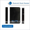 Hot sale  !Free Shipping ! wireless Stereo Bluetooth Music Receiver with high quality! with CE BQB certificate !