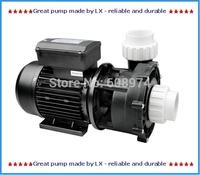 LX WHIRLPOOL  WP200-II 2-speed Hot Tub Spa Pump 2HP compatabile direct Waterway 56 Frame