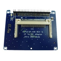 """Fress shipping High Speed CF to 1.8"""" IDE Adapter CF to PATA 44pin (Hitachi Compatible)"""