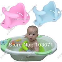 New Arrive--Baby Infant Kid Child Children Toddler Bath Seat Ring Non Slip Anti-slip Safety Chair Mat Pad Tub Bathtub--4 Colors