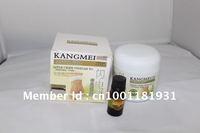Free shipping kangmei apple cider vinegar to slimming cream