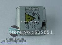 Hella Silver Xenon Zundgerat Ignitor 5DD 008 319-50 original Xenon hid ballast Parts (Scrap pieces)