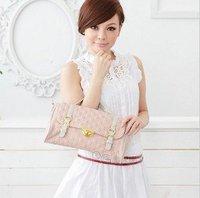2012 Hot Sale  Fashion  women casual Shoulder tote hobo bags   lady bag  free shipping