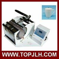 2013 Sublimation mug heat press machine with CE