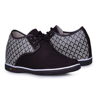 1205_5 -new style elevatingshoes with 7 colors hot sale