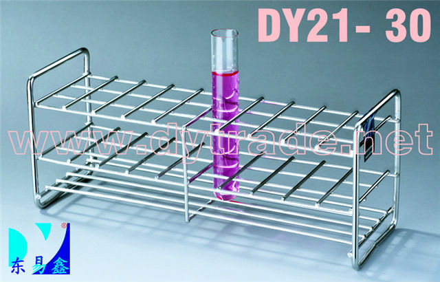 Stainless Steel Wire Test Tube Racks Diameter21mm -30Hole(China (Mainland))