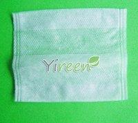 200pcs 70 X 80mm Non-woven Fabric filter bag, Opposite Fold Close, Empty tea bag, for Herb tea, coffee
