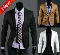 NEW Men Women College Collegiate Sport Varsity Letterman Baseball Jacket Blazer Sweatshirt Short Coat Stud Studded Free Shipping