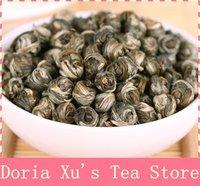 4oz/110g Jasmine Pearl Tea, Fragrance Green Tea,Free Shipping