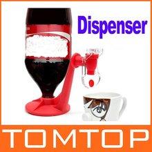 Fridge Fizz Saver Soda Dispenser Bottle Drinking Water Dispense Machine Gadget Party 10pcs/lot Freeshipping Dropshipping(China (Mainland))