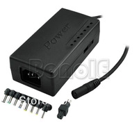 Holiday Sale! 96W Universal Laptop Notebook AC Charger Power Adapter With EU Plug Free Shipping 1371