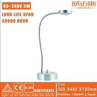 LED TABLE LAMP, LED DESK LAMP, LED TABLE LIGHT (RM-TD00010)